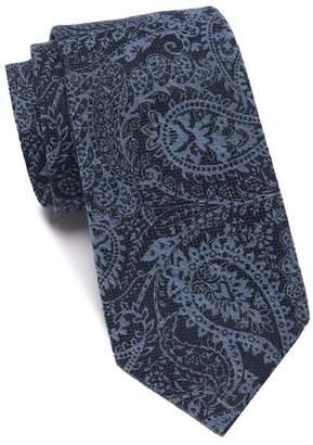 BROLETTO Thorton Paisley Tie