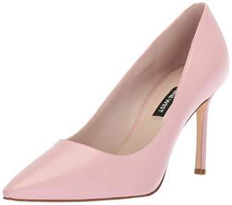 Nine West Women's EMMALA Leather Pump