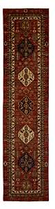 Oushak Collection Oriental Rug, 3'1 x 12'7