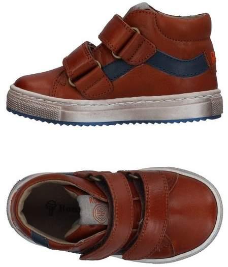 ROMAGNOLI Low-tops & sneakers
