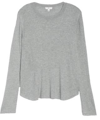 BP Easy Ribbed Sweater