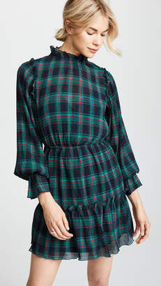 The Fifth Label Zone Tartan Dress