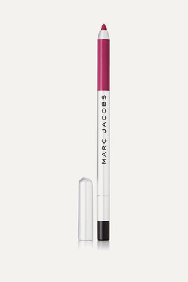 Marc Jacobs Beauty - Highliner Matte Gel Eye Crayon - Fine(wine) 47