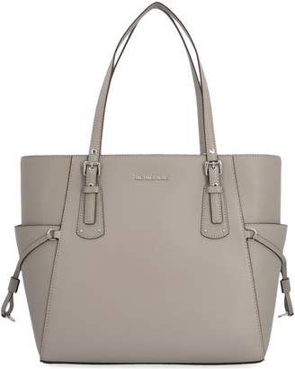 23c866765e5f MICHAEL Michael Kors Grey Bags For Women - ShopStyle UK