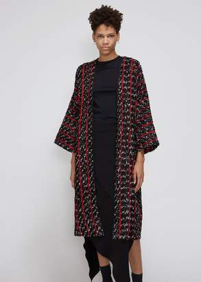 Zero Maria Cornejo Long Oki Coat