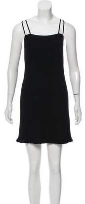 Iisli Wool Cami Dress w/ Tags