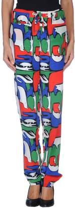 JC de CASTELBAJAC Casual pants - Item 36581119