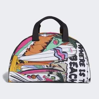 adidas (アディダス) - Duffle Bag