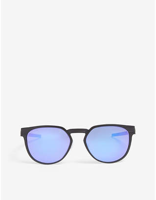Oakley Diecutter oo4137 round-frame sunglasses