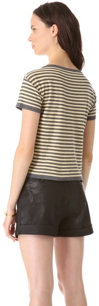 Sonia Rykiel Sonia by Bonsoir Stripe Sweater