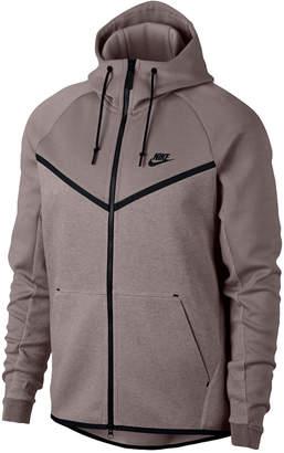 Nike Men's Sportswear Tech Fleece Windrunner Zip Hoodie
