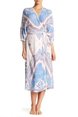 Jonquil In Bloom by Country Blue Robe