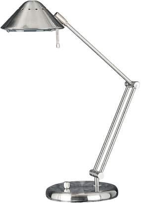 Lite Source Inc. Space Traveler Halogen Desk Lamp