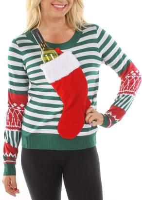 Tipsy Elves Stocking Stuffer Christmas Sweater