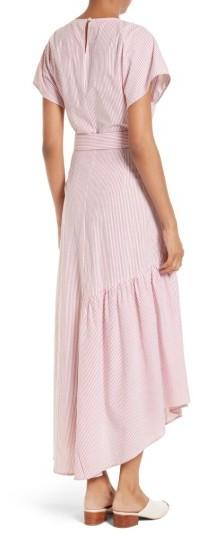 Women's Rachel Comey Steady Seersucker Maxi Dress 3