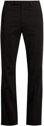 Raf Simons Slim-leg chino trousers
