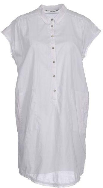 Humanoid Short sleeve shirt
