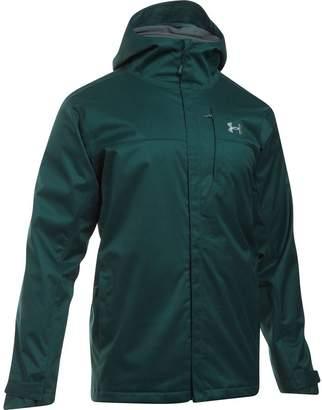 Under Armour Coldgear Infrared Porter Hooded 3-in-1 Jacket - Men's