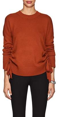 Derek Lam 10 Crosby Women's Ruched Cashmere Sweater