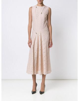 Stella McCartney lace dress $2,275 thestylecure.com