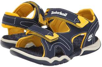 Timberland Kids Adventure Seeker 2 Strap Sandal Kids Shoes