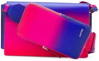 Lanvin Krista Kim crossbody bag