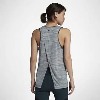 Nike Dri-FIT Studio Women's JDI Training Tank
