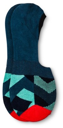 Pair of Thieves® Men's Casual Socks - Blue/Red 8-12 $5.99 thestylecure.com
