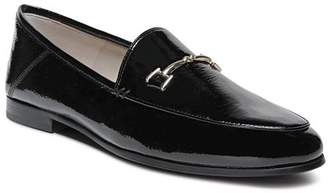 5bf95e136c4b Sam Edelman Loraine Loafers - Black - ShopStyle