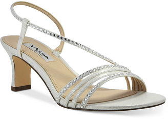 Nina Gerri Evening Sandals $79 thestylecure.com
