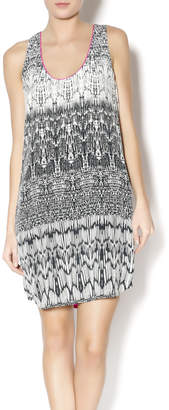 Charlie Jade Contrast Dress