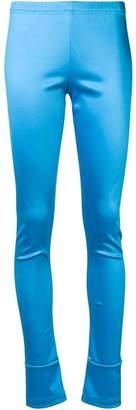 Junya Watanabe classic skinny-fit leggings