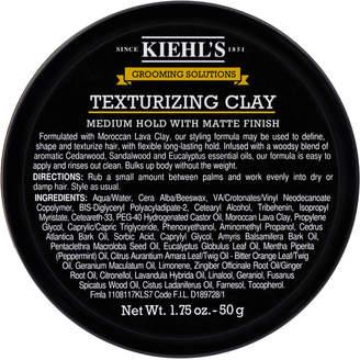 Kiehl's Kiehls Grooming Solutions Texturizing Clay