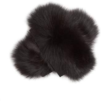 Max Mara S Susanna Cuffs - Womens - Black