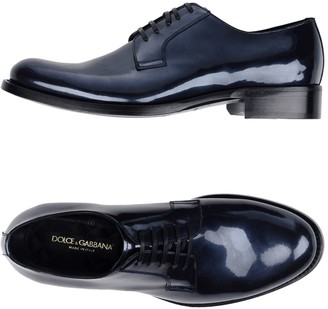 Dolce & Gabbana Lace-up shoes - Item 11327597GX