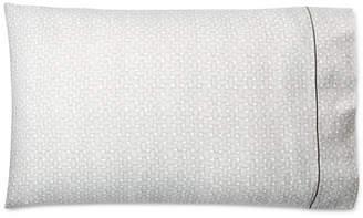 Lauren Ralph Lauren Spencer Cotton Basketweave Pair of Standard Pillowcases Bedding