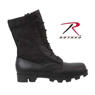 Rothco G.I. Type Speedlace Jungle Boot - 8 Regular