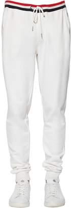 Moncler Cotton Sweatpants