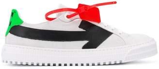 Off-White Arrow print sneakers