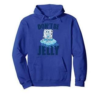 Nickelodeon Spongebob Squarepants don't be jelly Hoodie