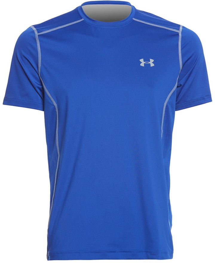 Under Armour Men's UA Raid Short Sleeve TShirt - 8161529