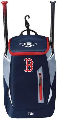 Louisville Slugger Boston Red Sox Genuine Stick Backpack