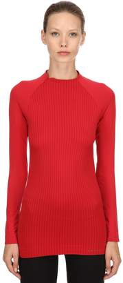 Falke Raglan Sleeve Top