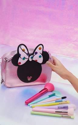 PrettyLittleThing Spectrum X Disney Minnie Camera Bag With Brushes fd3fbc1ec9