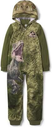Crazy 8 Crazy8 Jurassic Park 1-Piece Pajamas