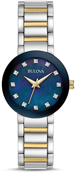 BulovaBulova Modern Watch, 26mm