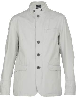 Herno Waterproof Raincoat