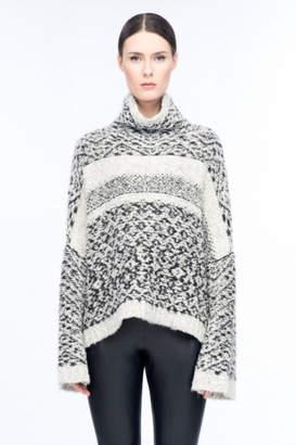 Line Knitwear Selma Turtleneck