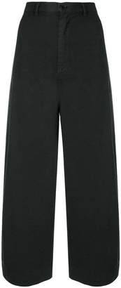 Henrik Vibskov Siri cropped pants