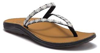 Chaco Abbey Flip Flop